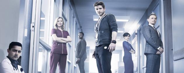 The Resident dizisinin oyuncu kadrosu genişliyor!