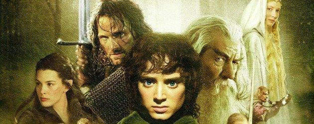 Yüzüklerin Efendisi dizisi Amazon'da yayınlanacak!