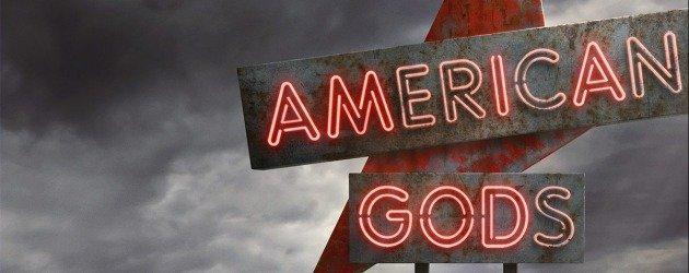 American Gods 2. sezona Sakina Jaffrey dahil oldu!