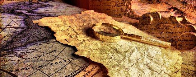 CBS'in yeni macera dizisi Blood & Treasure'ı tanıyalım!