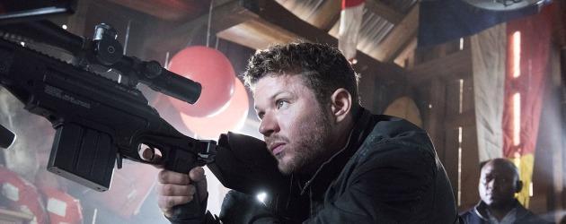 Shooter 3. sezon onayını aldı