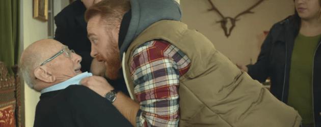 Furkan Kızılay'ın yeni dizisi Aslan Ailem oldu