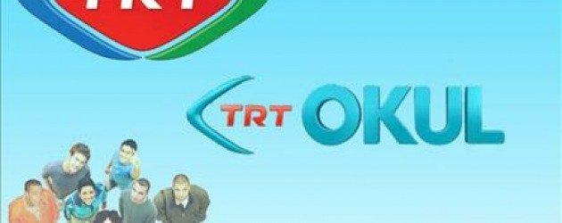 TRT Okul kanalı internete aktarılıyor. TRT 2 yeniden açılıyor