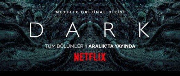 Netflix dizisi Dark 2. sezon onayını aldı!