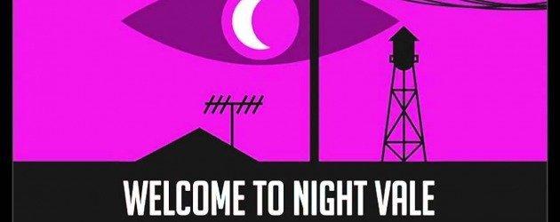 Welcome to Night Vale podcasti dizi oluyor!
