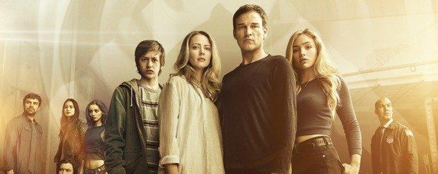 The Gifted dizisi 2. sezon onayını aldı!