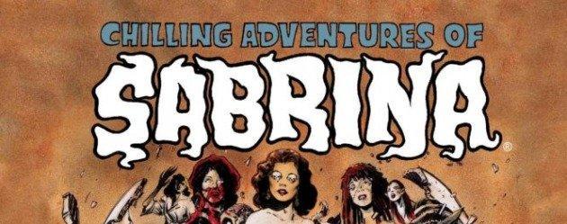 Netflix'in The Chilling Adventures of Sabrina uyarlamasında genç cadıyı oynayacak isim belli oldu!