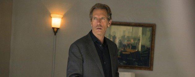 Doktor House'un yıldızı Hugh Laure'li Chance dizisi iptal edildi!
