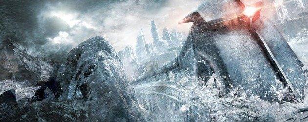 Snowpiercer'ın yeni dizi sorumlusu Graeme Manson oldu!