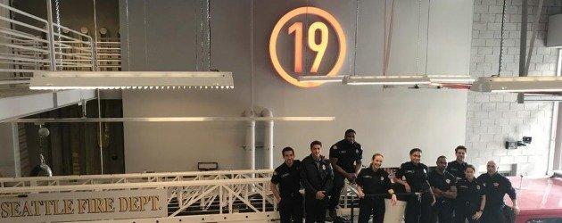 Grey's Anatomy'nin spinoff dizisinin ismi belli oldu: Station 19