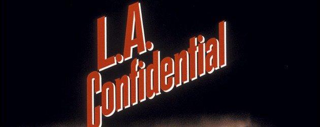 Roman uyarlaması L.A. Confidential dizisinin yönetmeni Michael Dinner oldu!