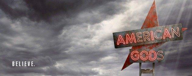 American Gods 2. sezonun dizi sorumlusu Jesse Alexander oldu!