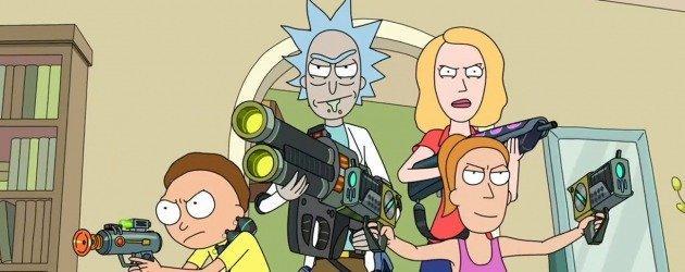 45. Annie Ödülleri'ne Rick and Morty ve Coco damgası!