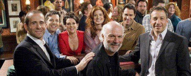 Here Comes the Neighborhood'un yönetmeni James Burrows oldu!