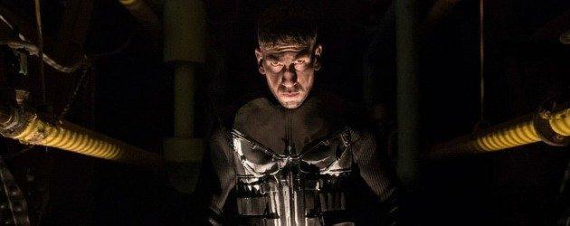 The Punisher'ın 2. sezon hikayesine üç yeni karakter!