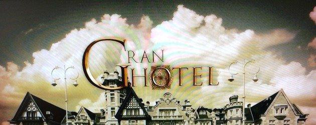 Grand Hotel dizisinin oyuncu kadrosuna üç yeni isim daha katıldı!