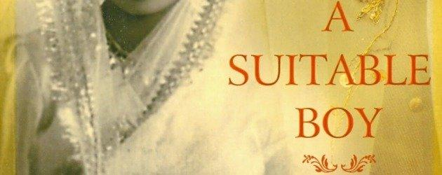 A Suitable Boy romanı dizi oluyor!