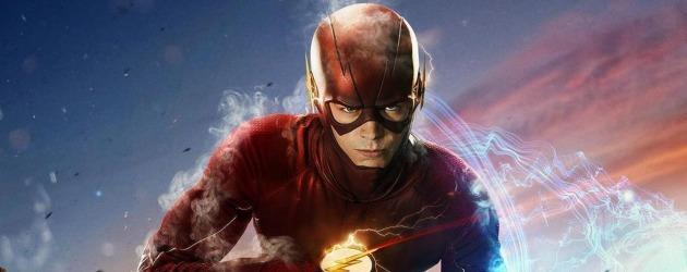 The Flash 6. sezon onaylandı! The Flash 6. sezon detayları!