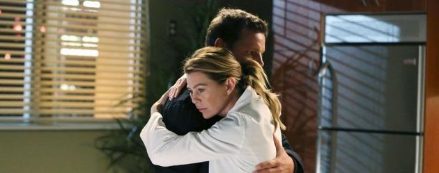 Grey's Anatomy 15. sezonda dizinin ilk eşcinsel erkek doktoruyla tanışacağız!