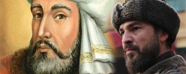 Ertuğrul Gazi nasıl öldü? Kaç yaşında vefat etti? Hayatı ve çocukları hakkında merak edilenler!