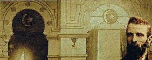 Abdullah Quilliam kimdir? Abdulhamid döneminde İngiliz Şeyhülislamı hakkında