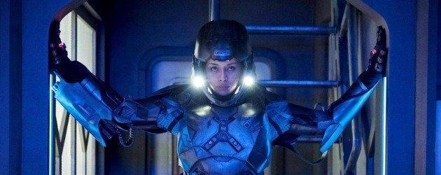 Syfy kanalı The Expanse dizisini bitirme kararı aldı! Dizinin geleceği ne olacak?