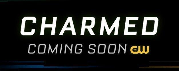 The CW kanalının yeni dizisi yeni model Charmed'i tanıyalım!