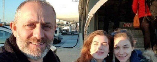 Sen Anlat Karadeniz Cemil kimdir? Mercan'ın babası Hilmi Özçelik hakkında!