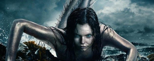 Denizkızı gerilimi Siren dizisinin 2. sezonuna gizemli bir karakter!