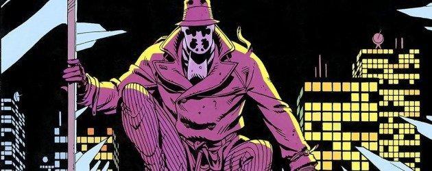 Watchmen dizisinin oyuncu kadrosu belli olmaya başladı!