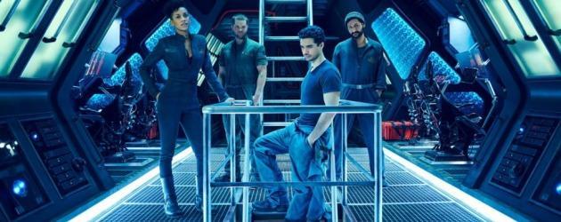 The Expanse dizisini Amazon kurtardı! İptalden dönen The Expanse 4. sezon onayını aldı!