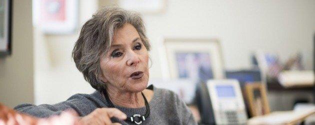 ABD Senatörü Barbara Boxer'ın hayatı dizi oluyor: Run