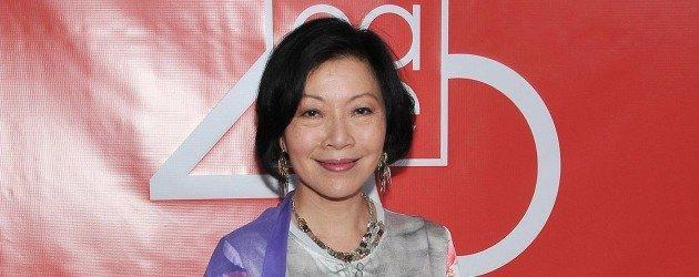 Dizi ve sinema oyuncusu Elizabeth Sung hayatını kaybetti