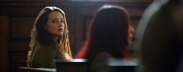 13 Reasons Why dizisinin olası 3. sezonunda Katherine Langford olmayacak!