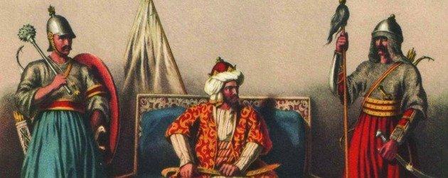 Osman Gazi nasıl öldü? Hayatı ve hakkında merak edilenler!