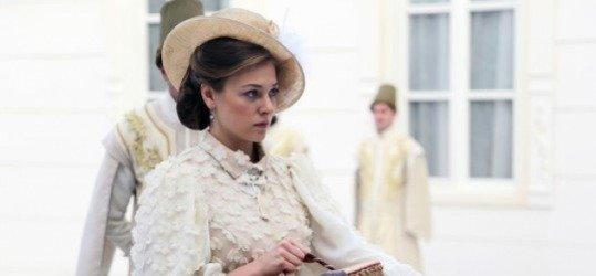 Kalbimin Sultanı Anna (Aleksandra Nikiforova) kimdir?