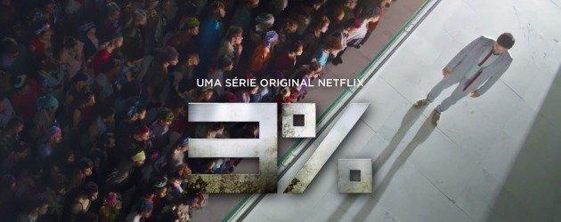 Netflix 3% dizisine 3. sezon onayını verdi!