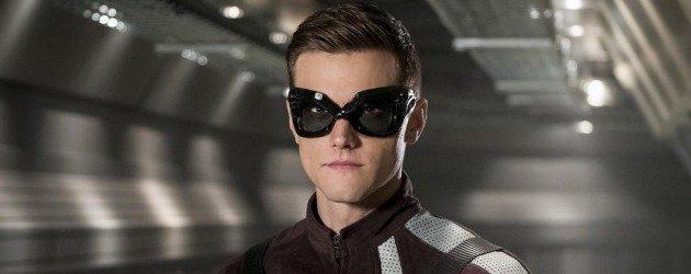 Ralph Dibny The Flash dizisinin 5. sezonu için dönüyor!