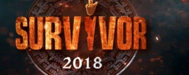 Survivor  bu akşam yok mu? (28 Haziran 2018)