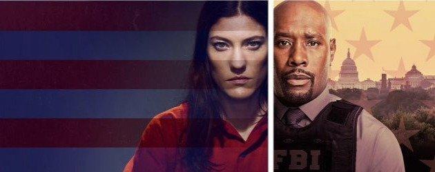 Jennifer Carpenter'lı casusluk dizisi The Enemy Within'in oyuncu kadrosu şekilleniyor