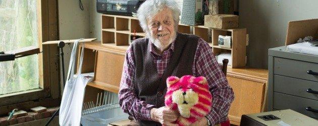 Clangers, Bagpuss ve Basil Brush'ın yaratıcısı Peter Firmin hayatını kaybetti