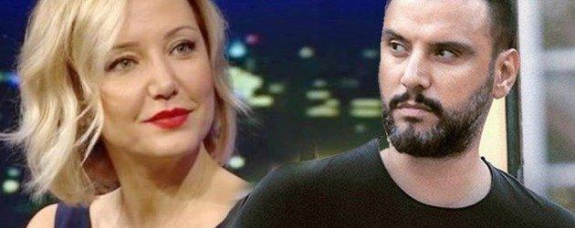 Alişan'dan Berna Laçin'in idam tweetine tepki: Orada peygamber efendimiz yatıyor!
