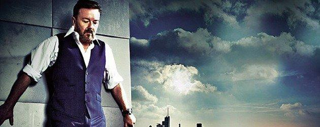Netflix'in yeni komedi dizisi After Life'ın oyuncu kadrosu duyuruldu!