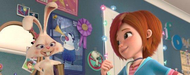 Disney Channel'ın yeni animasyon dizisi Sadie Sparks'ı tanıyalım!