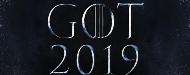 HBO Nordic'ten ilgi çekici Game of Thrones 8. sezon görseli!