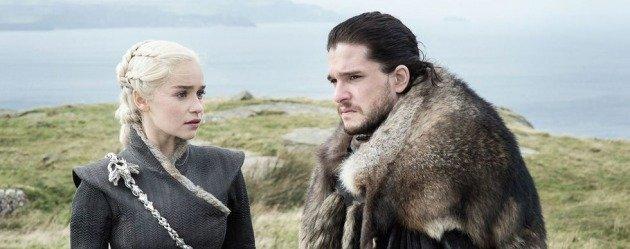 Game of Thrones uzantı dizisi The Long Night'ın çekimlerinin başlangıç tarihi belli oldu!