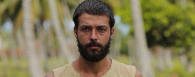 Survivor Hilmi Cem Yunan güzelle aşk mı yaşıyor?
