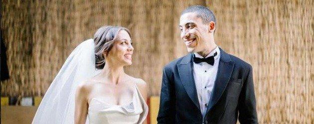 Can Bonomo ile Öykü Karayel evlendi!