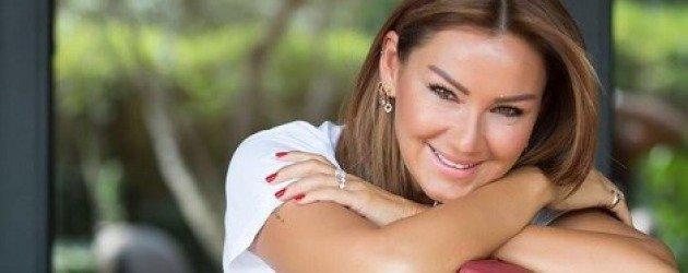 Pınar Altuğ'dan hamilelik iddialarına yanıt!