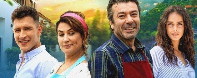 Ege'nin Hamsisi oyuncuları... TRT 1'in yeni dizisinde kim kimdir?